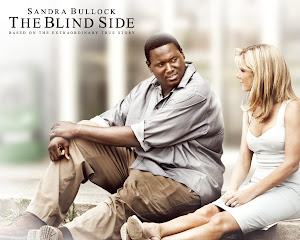 [Phim] Góc khuất   The Blind Side 2009