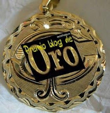 PREMIO BLOG DE ORO