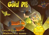 madencilik+oyunu+oyna madenci kız oyna