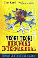 toko buku rahma: buku TEORI-TEORI HUBUNGAN INTERNASIONAL , pengarang scott burchill, penerbit nusamedia
