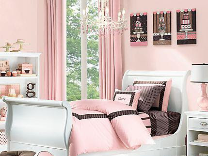 Inspiração para decoração de quartos