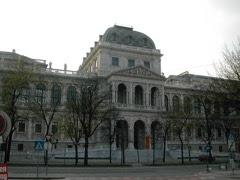 Wien Universitat