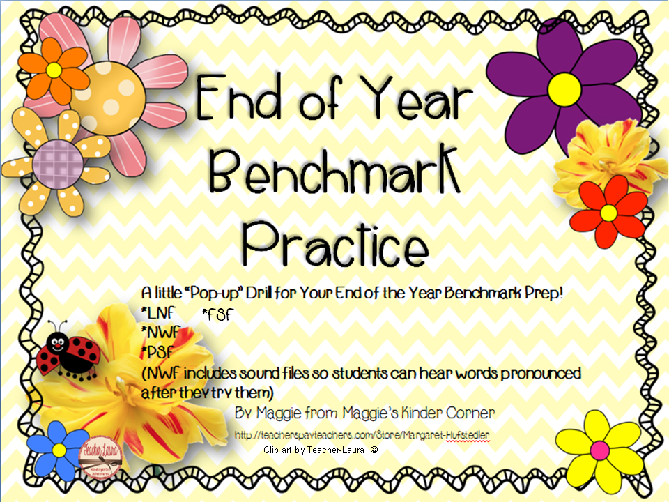 A Power Point for Benchmark Practice