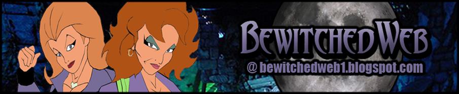 BewitchedWeb
