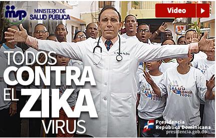 Elimina criaderos y vensamos al #SikaVirus