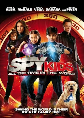 Download Filme Pequenos Espiões 4 Baixar