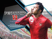 Download PES Patch ID 2013 1.6 AIO | Released #01/04/13