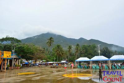 Sabang Port Palawan