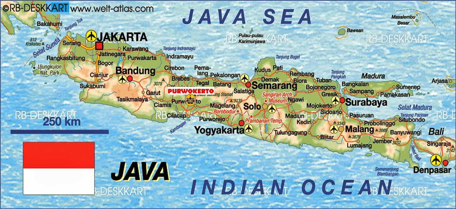 Jawa Indonesia :