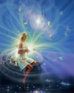 El Prisma Sagrado del Corazón. Una reflexión para el 11.11.11 Por KAI 2