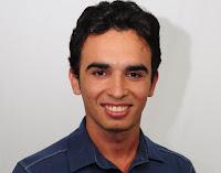 Vereador Riba Maia (PSC)