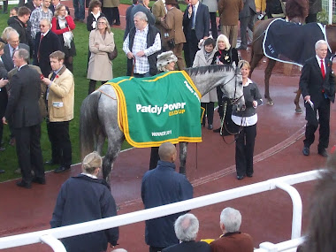 Great Endeavour, Paddy Power winner