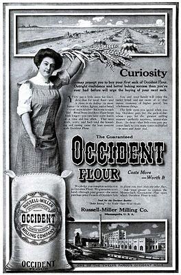 anuncios antiguos para manualidades scrapbooking
