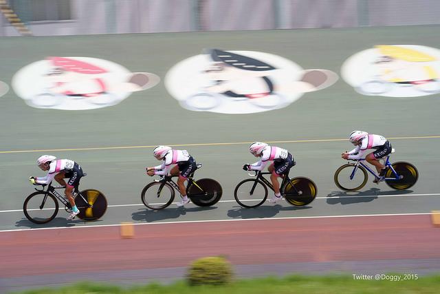 大阪経済大学自転車部の毎日