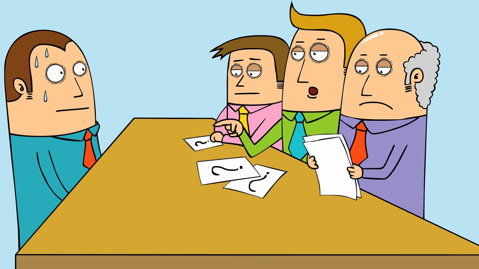 Chuyện đáng suy ngẫm về phỏng vấn xin việc của giới trẻ
