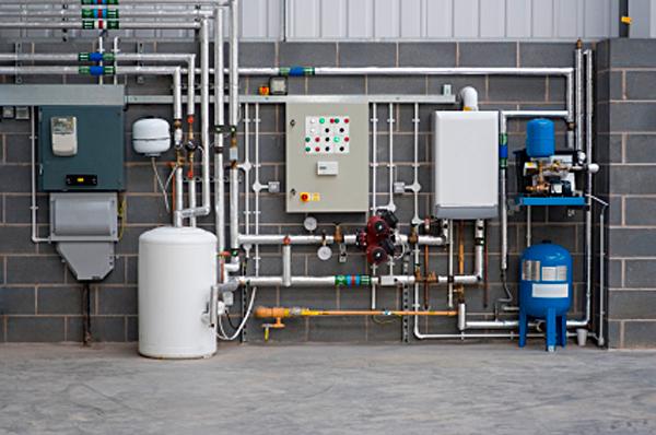 commercial plumbing accounts