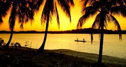 Bahia Brazil Tours