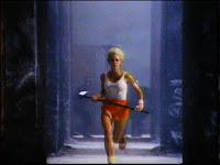 1984 Apple Macintosh superbowl commercial