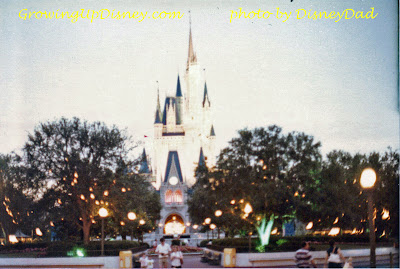 1979 old WDW pictures