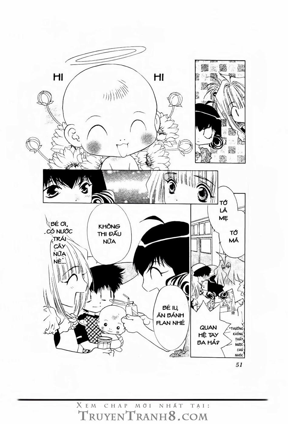 100 Kutukan Yuko-Chan  Chap 016 - Truyenmoi.xyz
