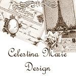 Celestina Marie Design