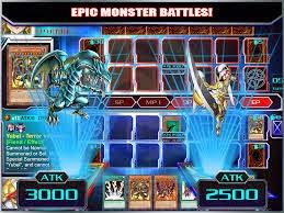 Download Yu-Gi-Oh!  Duel Generation v1.05 Mod