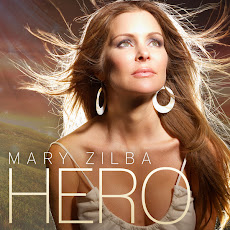 "Purchase Mary Zilba&#39;s New Single ""Hero"" on iTunes!"