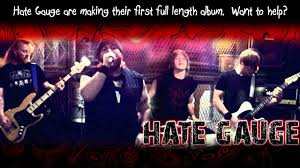 Favourite Band, Hate Gauge, Concrete Beach, One Room Down, the Jiffys, pledgemusic