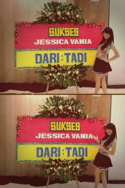 Foto Lucu JKT48 (part 1) ~ All about JKT48. Enjoy :)