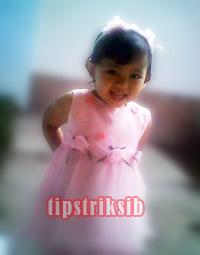 ... mengedit foto : cara membuat efek blur pada photo dengan photoshop