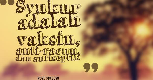 Image result for syukur