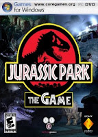 Download Jurassic Park: The Game - Pc Game Direct Link, Free Games4pc, Free Download Kurassic Park