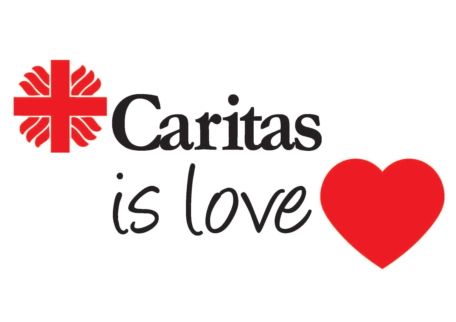 how is caritas an agent of Dce benedict xvi, encyclical letter deus caritas est, 2006 dm john paul ii, encyclical letter dives in misericordia on divine mercy, 1980 manual for chaplains and pastoral agents of the apostleship of the sea introduction.