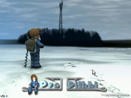 Fishing Games Unblocked Games