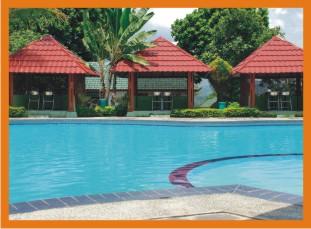 Tempat Outbound, Hotel Grand Pesona Hotel