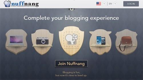 Website Nuffnang, Apa itu nuffnang, tips dapat CPUV/BE, syarikat pengiklanan