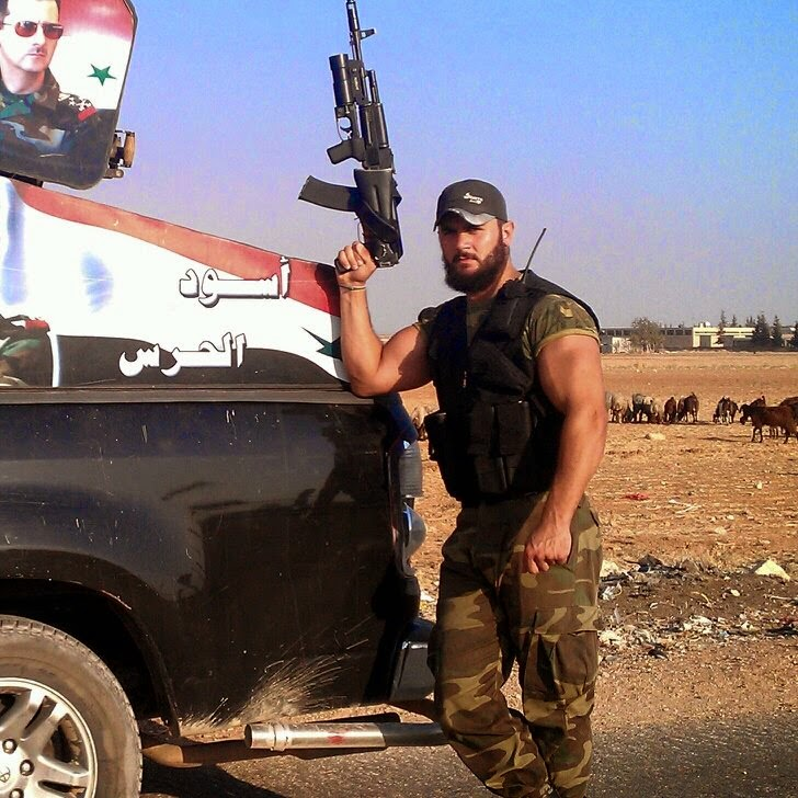 Oryx Blog From Russia With Love Syria S Ak 74ms