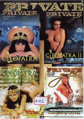 Russina lilann nude photos