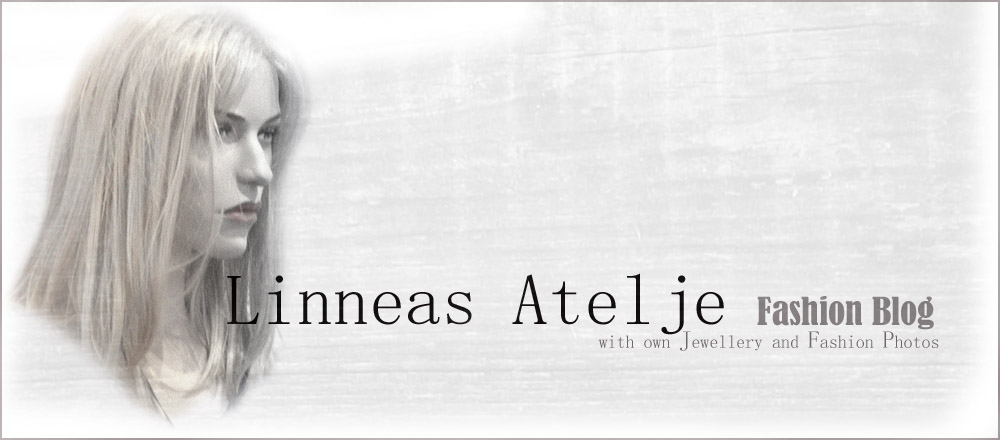 Linneas Atelje Fashion Blog