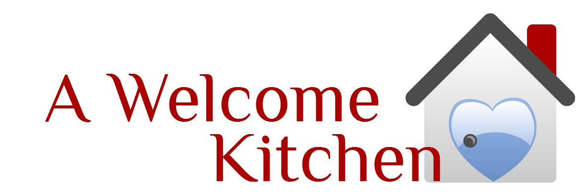 A Welcome Kitchen