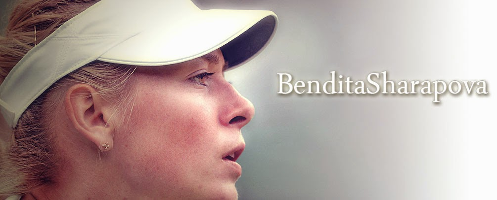 Bendita Sharapova