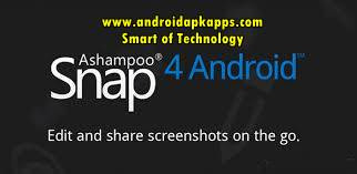 Ashampoo Snap (Screenshot) v1.1.1 Apk