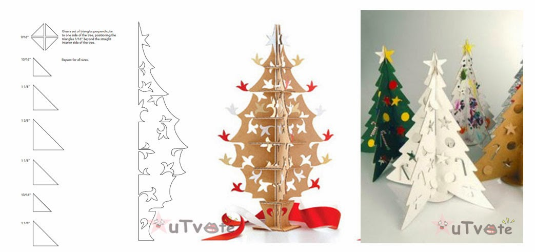 Cheap diy christmas tree projects ideas for beautiful christmas cheap diy christmas tree projects ideas for beautiful christmas solutioingenieria Choice Image