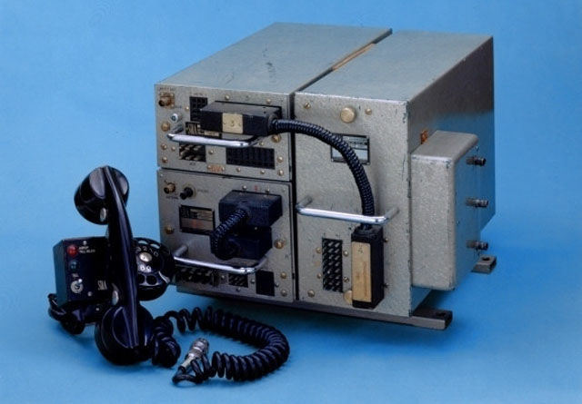 o primeiro celular da história