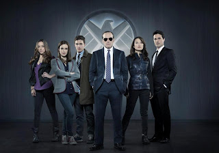 Marvel's Agents of S.H.I.E.L.D. officially picked up by ABC [*Updated with Promo Video]