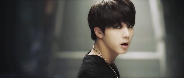 BTS Danger Jin Japanese