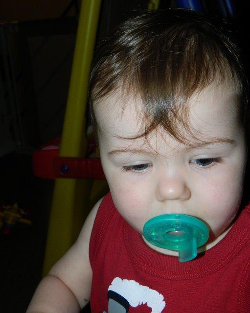 Cute Little Boy Haircuts