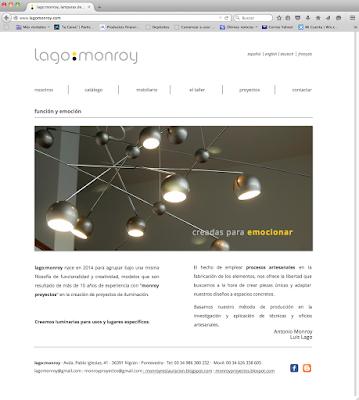 www.lagomonroy.com