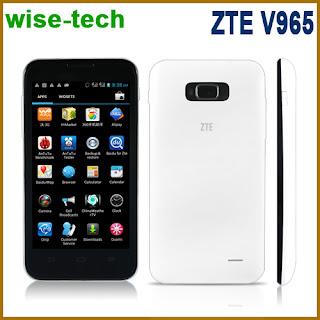 ZTE V965