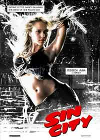 Sin City A Cidade do Pecado DvdRip XviD Dublado